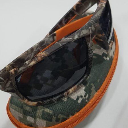 Gafas polarizadas Jiangtung camuflaje