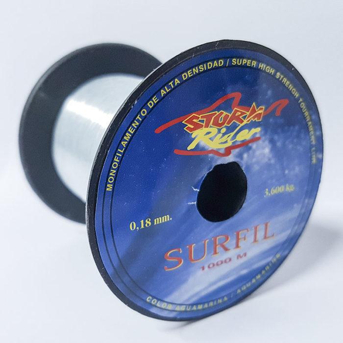 Storm Rider Surfil 2000