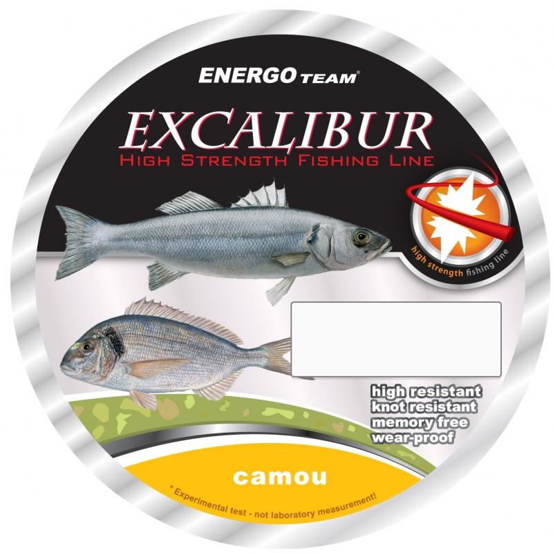 Energo Excalibur Camou