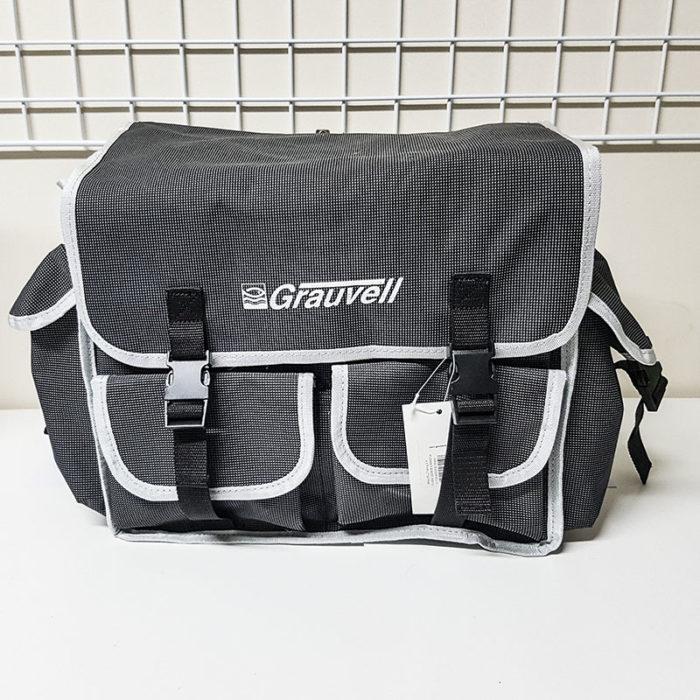 mochila bolso grauvell