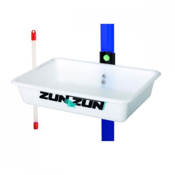 Bandeja Porta-cebo de ZUN ZUN para pincho