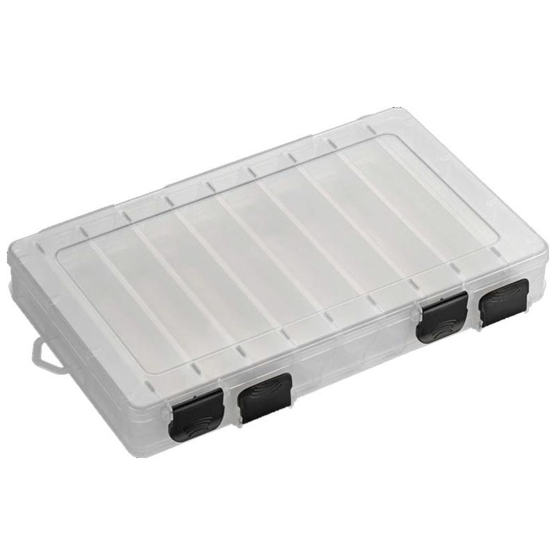 Caja de 14 portaseñuelos PLASTILYS