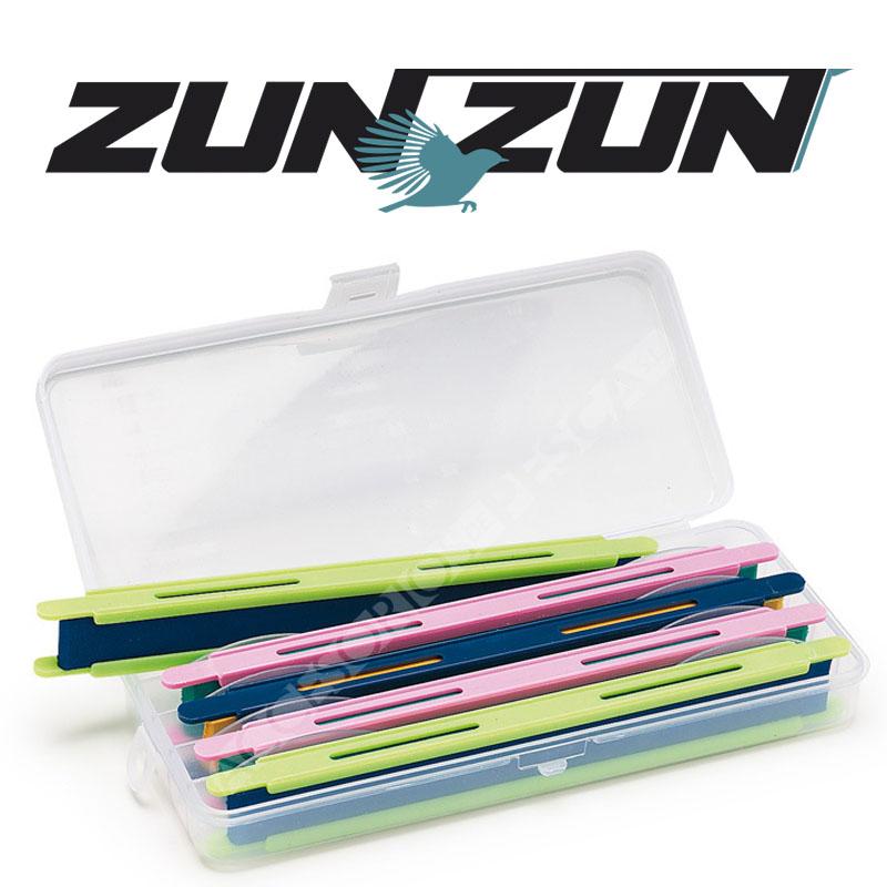 Plegadoras ZUN ZUN SET Competición