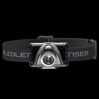 LedSenser MH2 Frontal