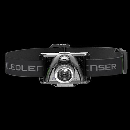 LedSenser MH6 Frontal
