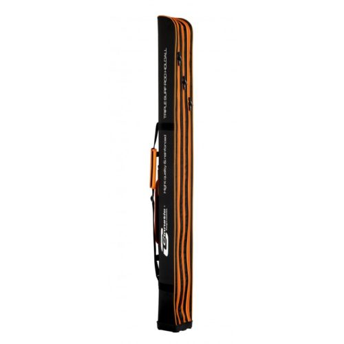Funda caña CINNETIC TRIPLE SURF ROD HOLDALL