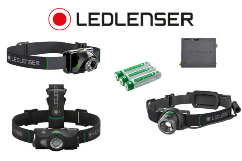 ledlenser mh outdoor
