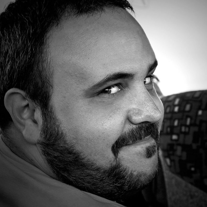 Juan A. García-Filoso R.