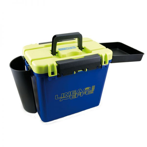 Caja pesca Lineaeffe Super Box