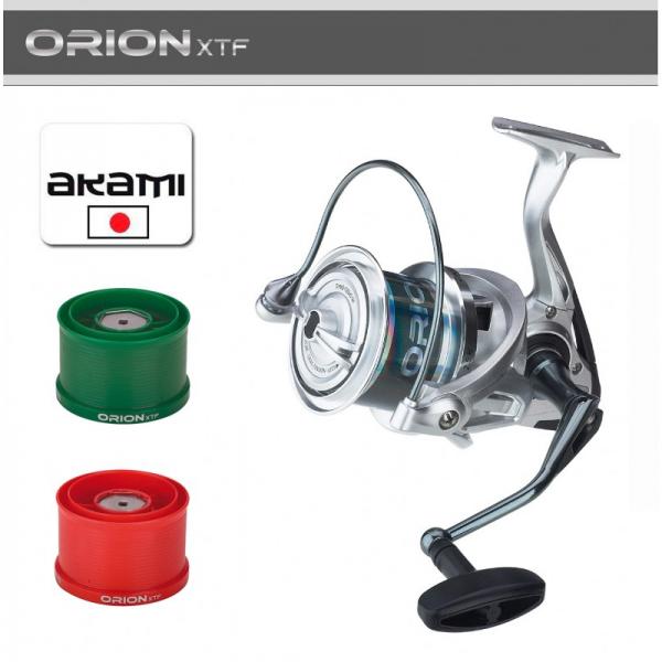 Akami-Orion-XTF