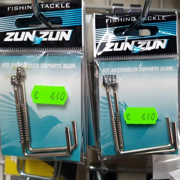 Kit antivuelco ZUN ZUN