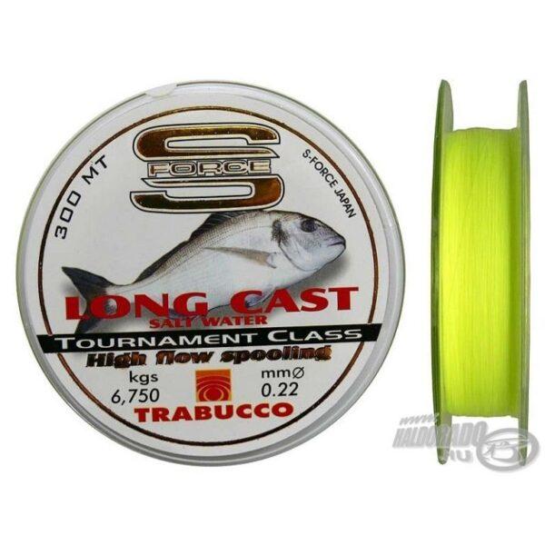 Trabucco S-Force Long Cast