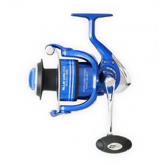 Cinnetic BlueWin One 6000 HSG