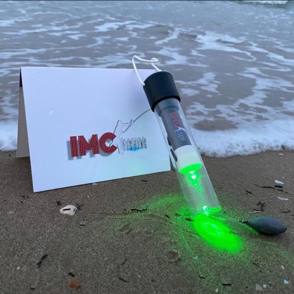 Indicadores de picada IMC Fishing