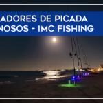 Indicadores de picada luminosos IMC FISHING