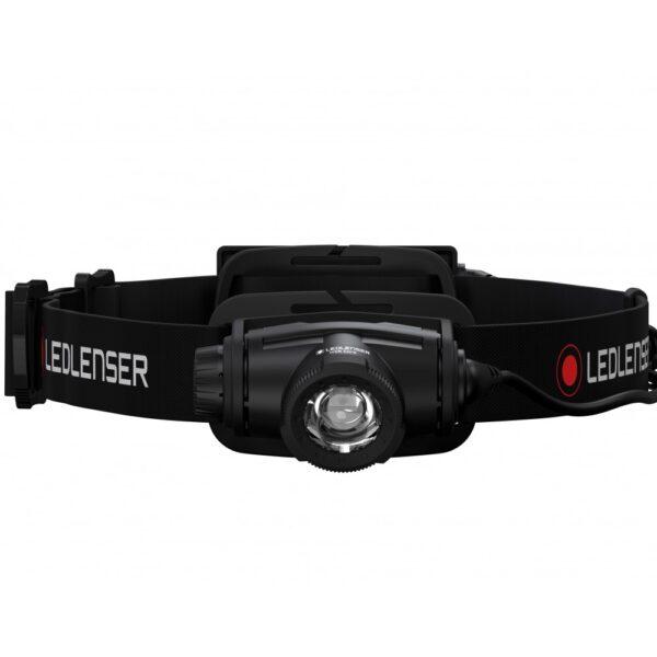 Linterna forntal LedLenser H5R