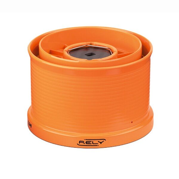 Rely NCS Naranja