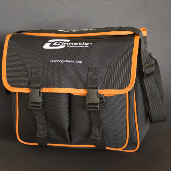 Cinnetic Spinning Classic Bag