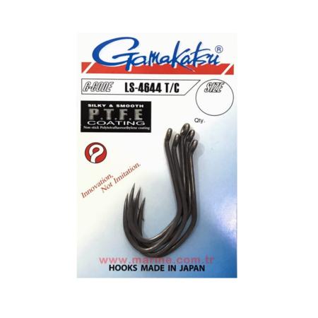 GAMAKATSU LS-4644 T/C