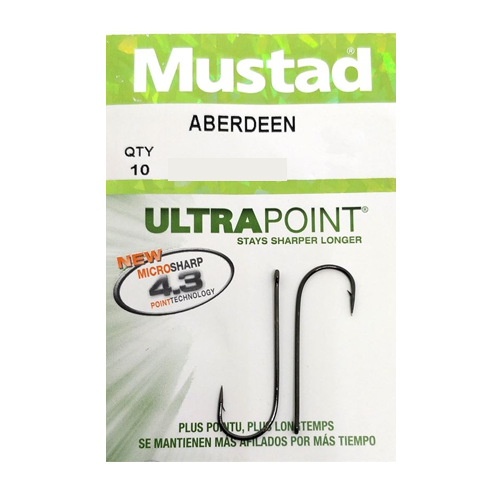 Mustad Aberdeen