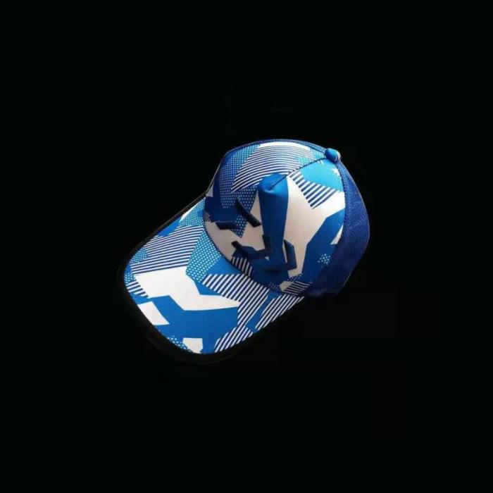Gorra Daiwa Azul Design