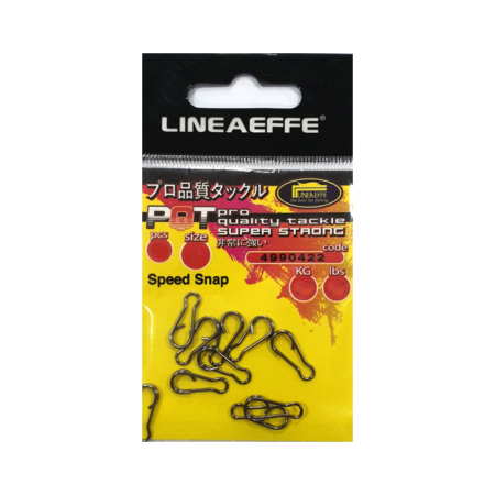 LineaEffe enganche rápido