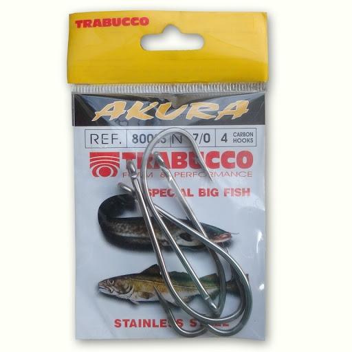 Trabucco Akura 800SS