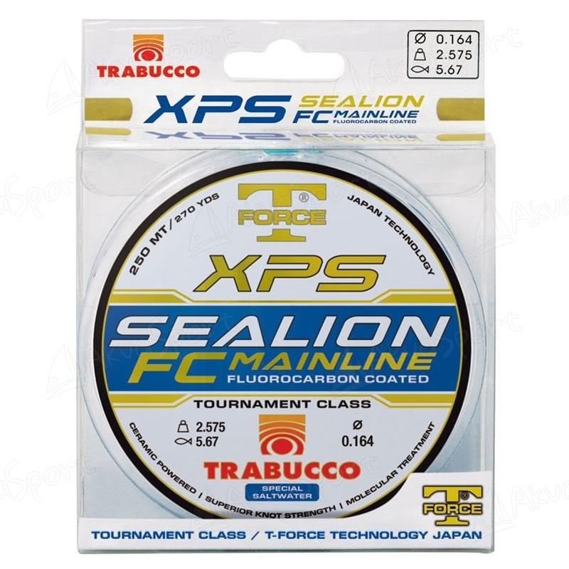 Trabucco T Force XPS SEALION FC
