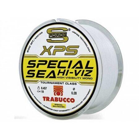 Trabucco S force XPS Special Sea Hi-Viz